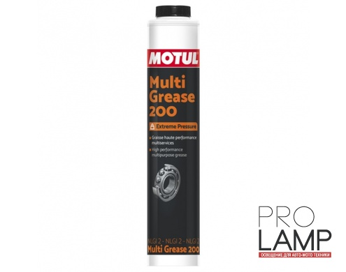 MOTUL MULTI GREASE 200 - 400 г.