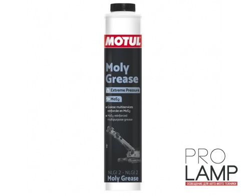 MOTUL MOLY GREASE - 400 г.